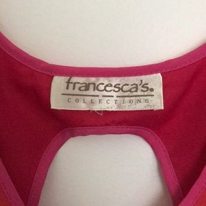 Francesca's Collections Dresses - Dress